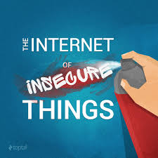 The Internet Of Things And by Internet Of Things Iot Security Challenges U0026 Where To Start Toptal