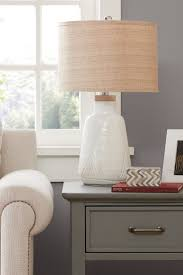 Ginger Jar Table Lamps by Best Lamp Shades For Your Table Lamp Overstock Com
