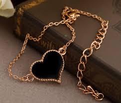 black heart bracelet images Aliexpress mobile global online shopping for apparel phones jpg
