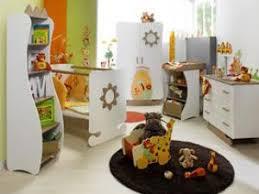 chambre roumanoff zoom sur la chambre bébé simba par katherine roumanoff par chambrekids