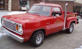 lil truck dodge 1978 dodge lil express truck aucton results 16 000
