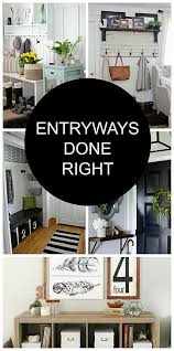 entry ways decoart blog trends entryways done right