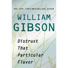 Count Zero William Gibson Epub Distrust That Particular Flavor