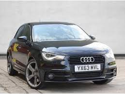 audi a1 second cars audi a1 used cars for sale in york on auto trader uk
