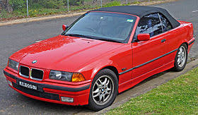 bmw convertible second bmw 3 series