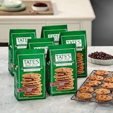tate s cookies where to buy 6 pk chocolate chip cookies tate s bake shop