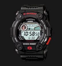 Harga Jam Tangan G Shock Original Di Indonesia casio g shock g 7900 1dr digital black resin 200m water