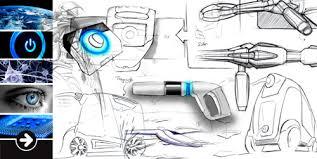 technisches design neue anwendungen für hochdruckreiniger technisches design