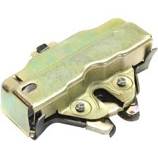 new hood latch lock black for lexus ls400 es300 gs300 lx1234101