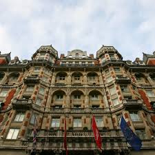the royals u0027 favourite london hotels popsugar home australia