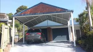 Home Design Building Group Brisbane by Adaptit Group Carport Designs Youtube