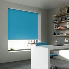 Blue Blackout Blinds Blackout Blinds Gallery Inspiration Colour Choice Style