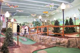 this just may be the world u0027s only bavarian themed 18 hole