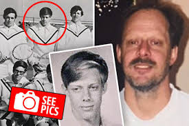 high school yearbook reprints las vegas shooter stephen paddocks high school yearbook photos