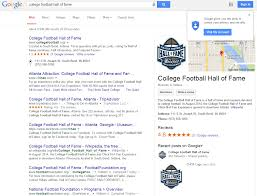 fil a fan experience swarm redefines google s playbook for the college football hall of