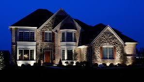 beautiful outdoor low voltage led landscape lighting led light