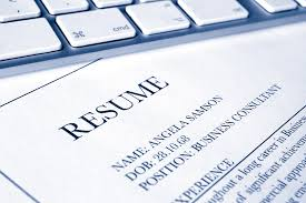 How To Spice Up My Resume How To Write A Concise Resume Come Recommended