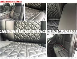 custom nissan maxima 2016 2017 nissan maxima quilted custom leather upholstery