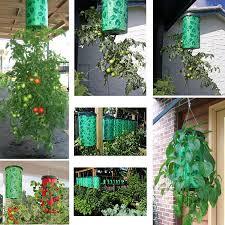 Upside Down Tomato Planter by Aliexpress Com Buy Upside Down Tomato Planter Home Yard Garden