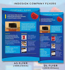 company flyers trend flyer flyer template business flyers and