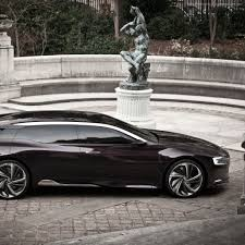 citroen supercar wallpaper citroen ds9 supercar numero 9 concept luxury cars