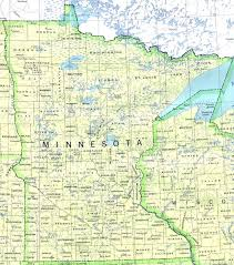 Maps Of Wisconsin by Wisconsin Boing Boing