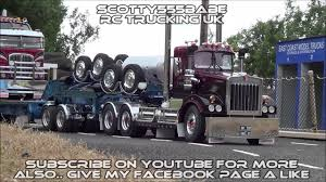 kenworth for sale uk rc trucks tamiya custom kenworth australian semi trucks youtube