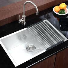 Kitchen Sink Faucet Combo Afa Stainless 33 Kitchen Sink Commercial Stainless Steel Top Mount