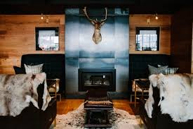 Interior Designer New Zealand by The Lodge Bar By Pennant U0026 Triumph Queenstown U2013 New Zealand