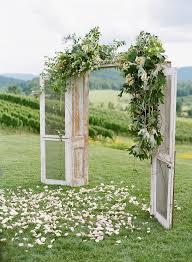 wedding archways wondrous rustic wedding arch stylist design best 25 arches ideas