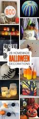 Folk Art Halloween Decorations 28 Homemade Halloween Decorations For Adults