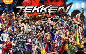 tekken apk tekken v0 5 3 mod apk data unlocked all hacked version