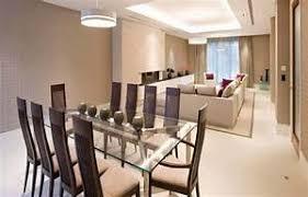 soggiorno e sala da pranzo gallery of la casa rosso papavero tavoli per il soggiorno