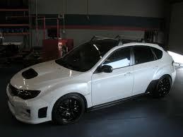 white subaru wrx dyno comp motors 2011 subaru wrx sti hatchback sold dyno