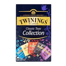 twinings of classic tea collection 20pk woolworths co za