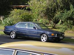 nissan bluebird 1990 dff53 1990 bmw 7 series specs photos modification info at cardomain