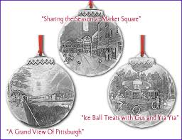 wendell august forge 2014 pittsburgh ornaments barnicott