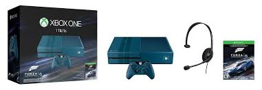 best black friday deals for xbox one headset is the xbox one forza motorsport 6 limited edition 1tb bundle