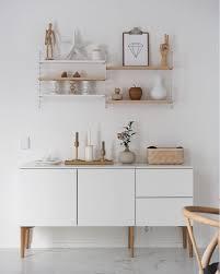 all white home interiors my scandinavian home