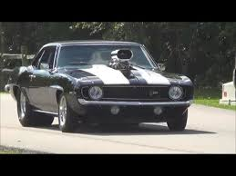 69 pro camaro 1969 z28 camaro blown pro