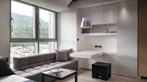 a tiny taiwanese apartment
