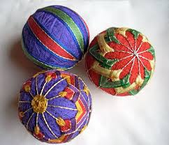 polystyrene balls and polystyrene eggs modroc
