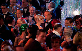 The Great Gatsby Images What Baz Luhrmann Asked Me About The Great Gatsby Huffpost