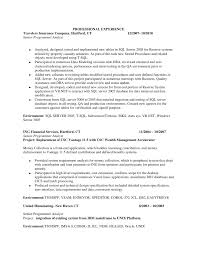 Oracle Dba Resume Example by Joyous Sql Server Dba Resume 10 Cover Letter For Oracle Database