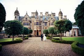 weddings harlaxton manor