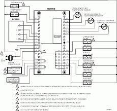 heat pump wiring diagram schematic u0026 williams wall furnace wiring