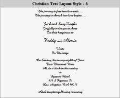 christian wedding invitation wording modern christian wedding invitation wording matik for