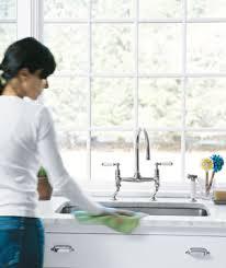 nettoyer la cuisine nettoyer sa cuisine comment bien newsindo co