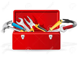 Tool Box 16 827 Tool Box Stock Vector Illustration And Royalty Free Tool