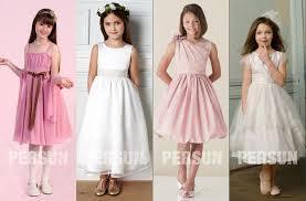 robe habillã e pour mariage pas cher comment habiller la fille pour votre mariage